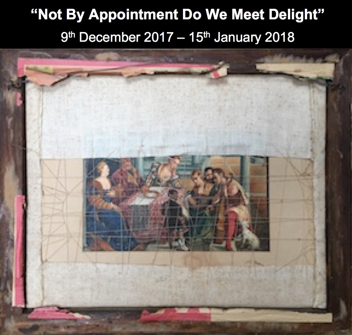 Invite Not By Appointment